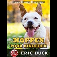 Erics Grote Boek met Moppen voor Kinderen (Eric's Big Books for Kids Book 4)
