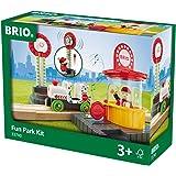 BRIO World - 33740 - ENTREE PARC D'ATTRACTIONS SONORE