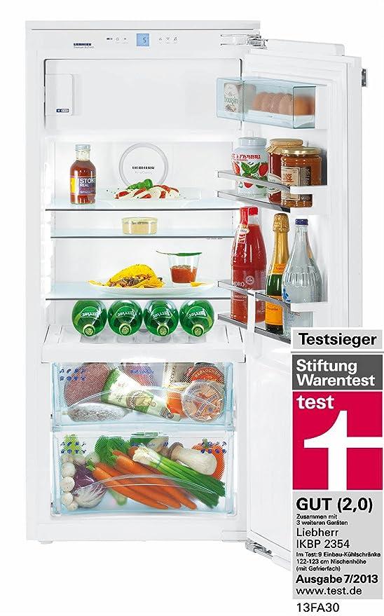 Liebherr IKBP 2354 Kühlschrank / Kühlteil 165 L / Gefrierteil 16 L ...