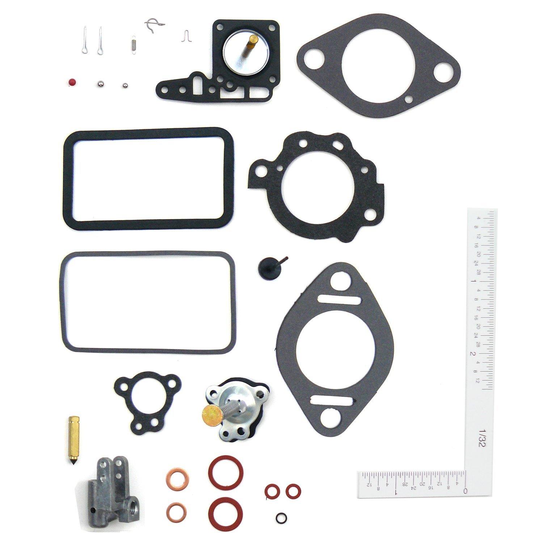 Walker Products 151040A Carburetor Kit