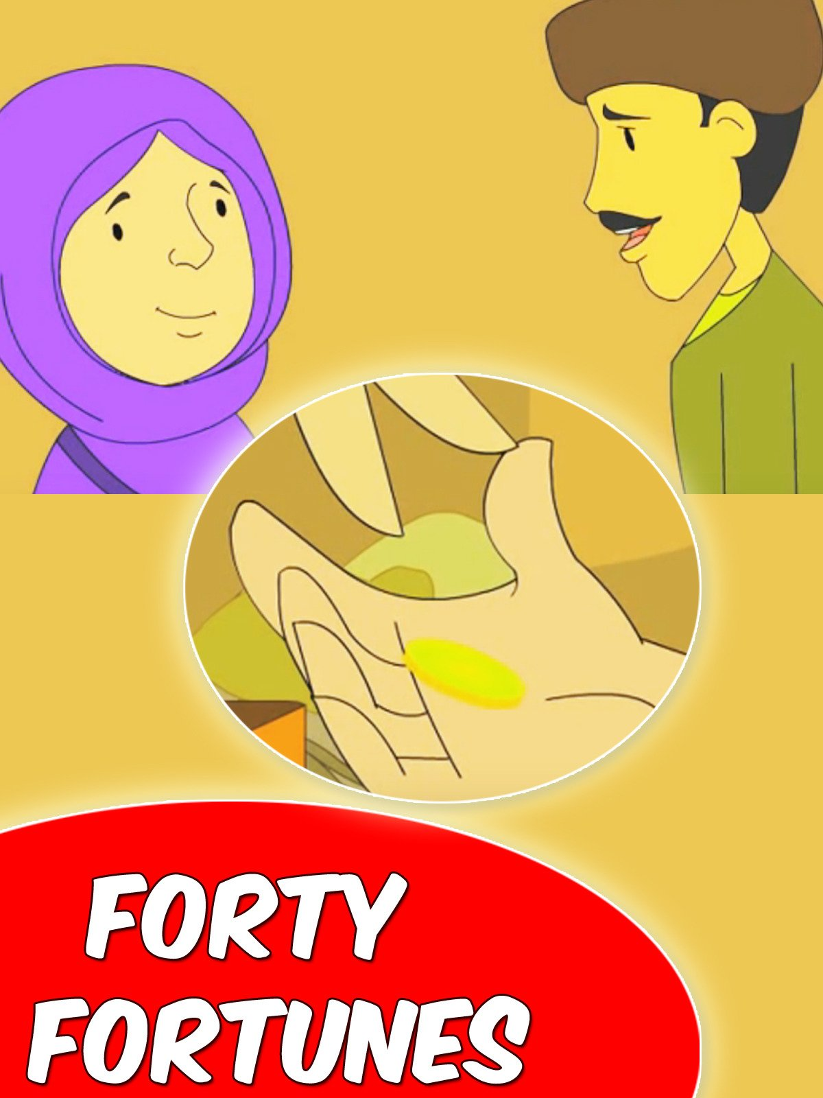 Forty Fortunes on Amazon Prime Video UK