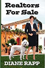 Realtors for Sale (Sidekicks Mystery Series) Paperback