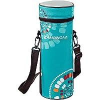 Campingaz Kühltasche Ethnic MiniMaxi 1,5/4/9/15/19/29 Liter, Isoliertasche, faltbare Isotasche zum Einkaufen, Camping oder als Picknicktasche