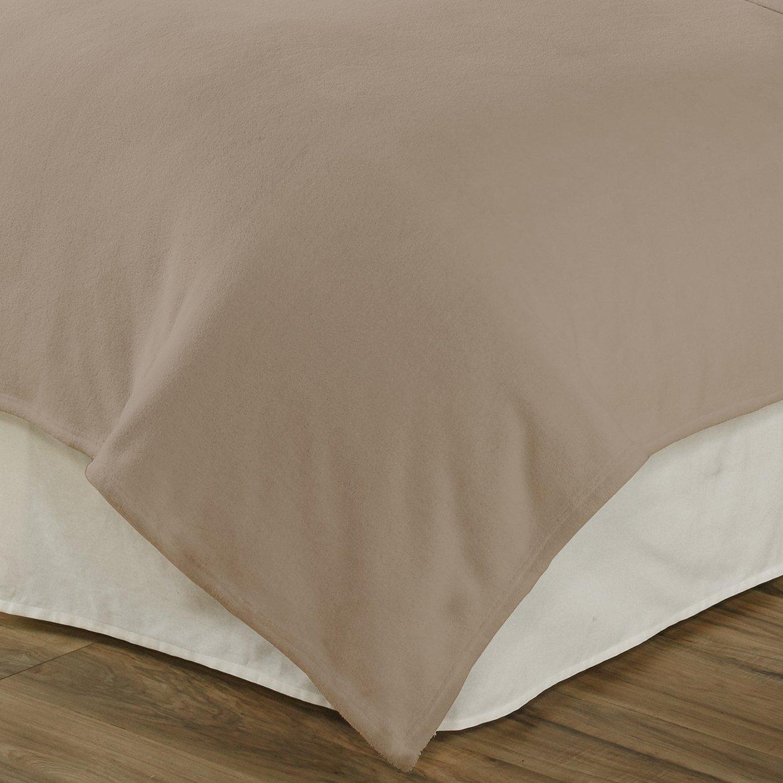 Beautyrest Bordeaux Warming Technology Blanket Twin Taupe Ellery Homestyles 16514BEDDTWNTAU