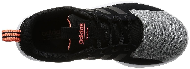 buy popular 49c66 99953 adidas Cloudfoam Lite Racer W Sneaker a Collo Basso Donna, Blu (Onicla  Negbas Brisol) 39 EU  Amazon.it  Scarpe e borse