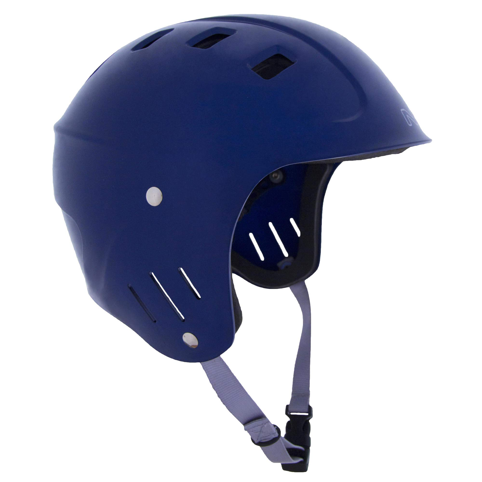 NRS Chaos Helmet - Full Cut Blue Large by NRS