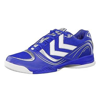 Hummel Spirit Adulte Bleu L'intérieur Mixte À Sport Chaussures ulF31Jc5TK