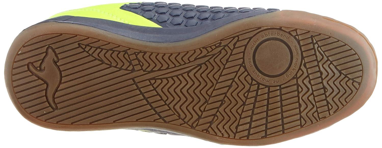 Chaussures Multisport Indoor Mixte Enfant KangaROOS Speed Court Ev