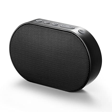 Review Bluetooth Speakers Portable, GGMM
