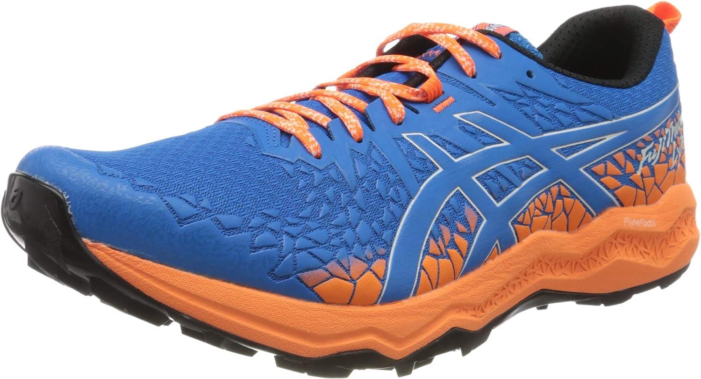 ASICS Fujitrabuco Lyte, Running Shoe para Hombre: Amazon.es: Zapatos y complementos