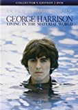 George Harrison - Living in the material world (collector's edition) [(collector's edition)] [Import anglais]