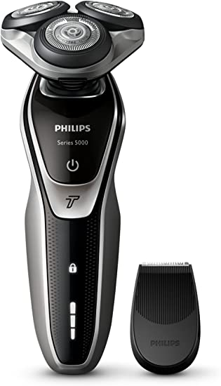 Philips SHAVER Series 5000 - Afeitadora (Batería, Ión de litio ...