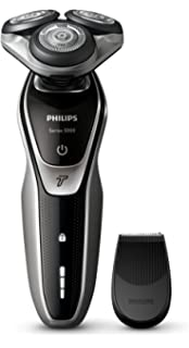 Afeitadora Philips Shaver S5330/41 con Modo Turbo: Amazon.es ...
