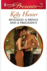 Revealed: A Prince and A Pregnancy (Hot Bed of Scandal)