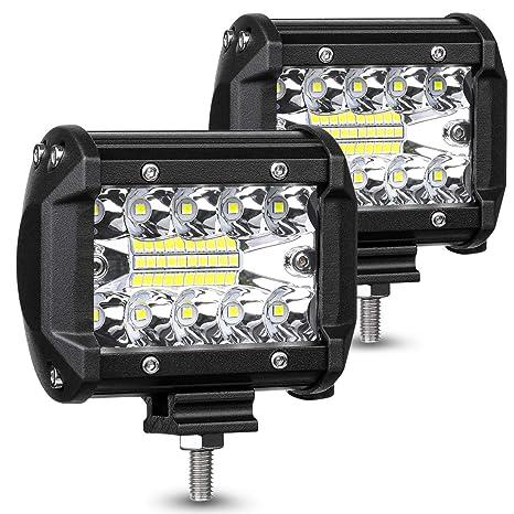Led lights for trucks amazon