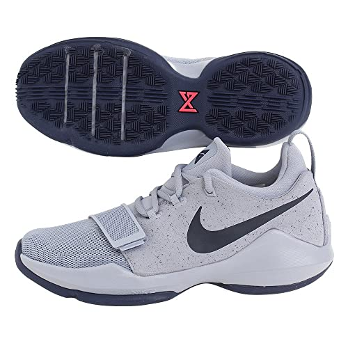 I 1 Gs es Nike Puaul Baloncesto George Deportivas Amazon Zapatillas BwUqYW