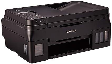 2c1eb35d8a4 Canon Pixma G4100 Impresora Multifuncional de Tinta  Amazon.com.mx ...