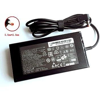Amazon.com: Original OEM para Liteon Acer 135W 19V 7.1A ...