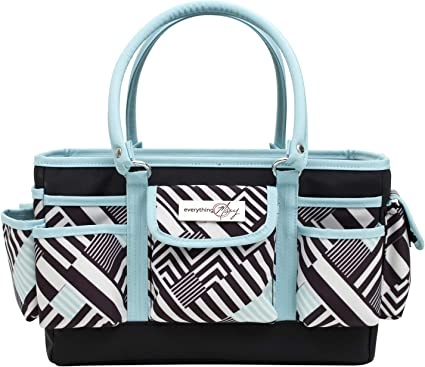 Store and Tote Organizer Bag