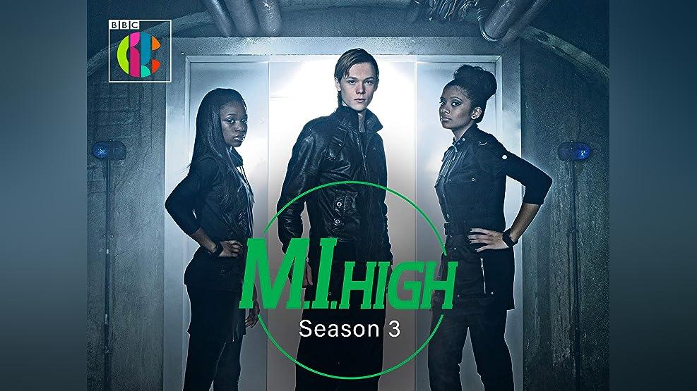 MI High, Season 3