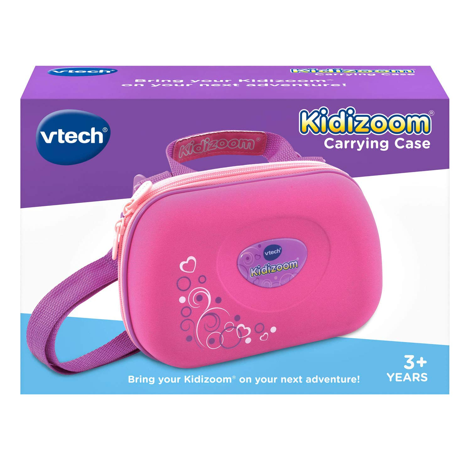 VTech Kidizoom Carrying Case, Pink by VTech (Image #6)