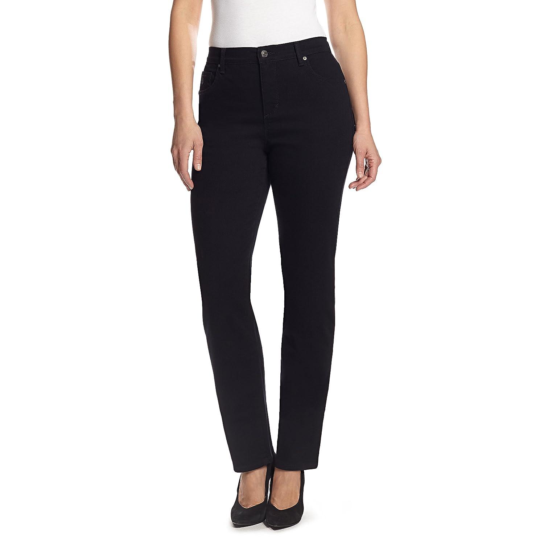 9c612e3120 Gloria Vanderbilt Women's Amanda Classic Jean at Amazon Women's Clothing  store: