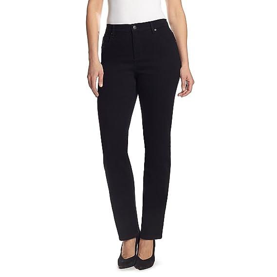 9de096aebe Gloria Vanderbilt Women s Amanda Classic Tapered Jean at Amazon Women s  Jeans store