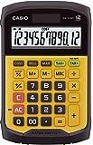Casio WM 320 MT Calculatrice de Bureau
