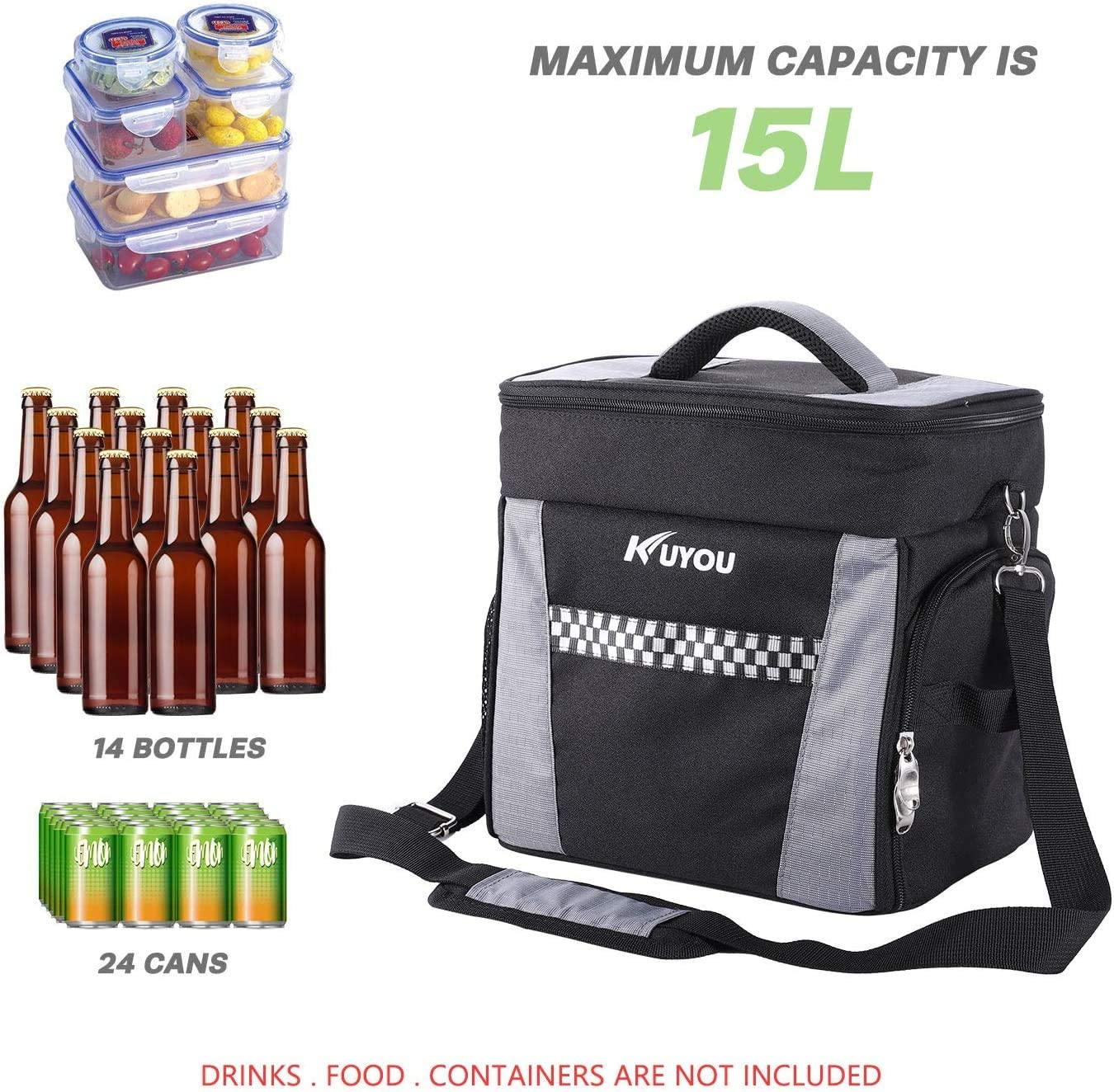 Free Amazon Promo Code 2020 for Cooler Lunch Bag Insulated Lunch Box