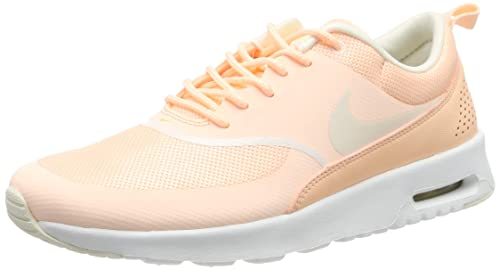 Air Nike Basse DonnaArancione TheaScarpe Ginnastica Wmns Da Max liTPkXuZwO