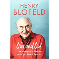 Over and Out: My Innings of a Lifetime with Test Match Special: Memories of Test Match Special from a broadcasting icon