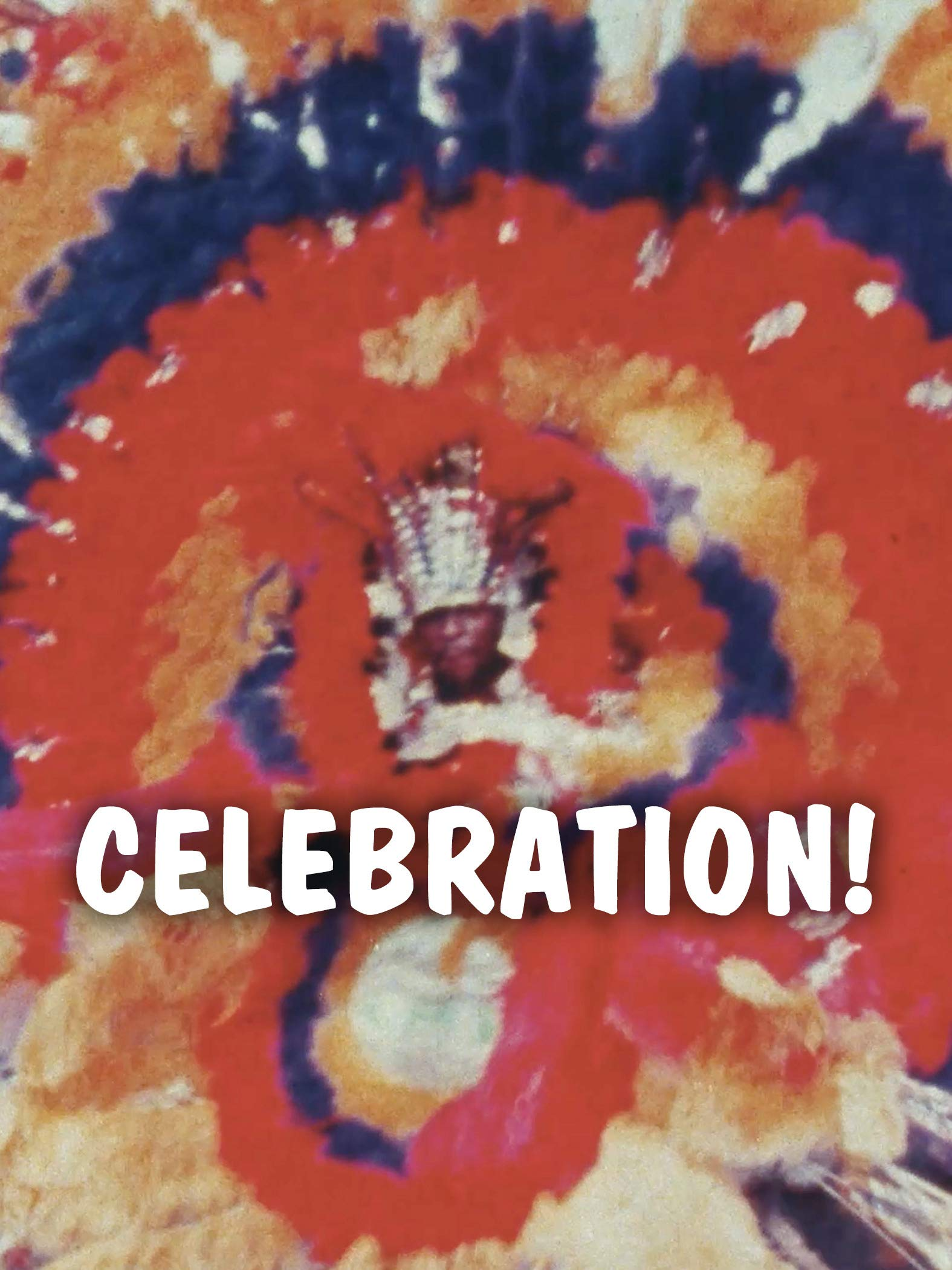 Celebration! on Amazon Prime Video UK