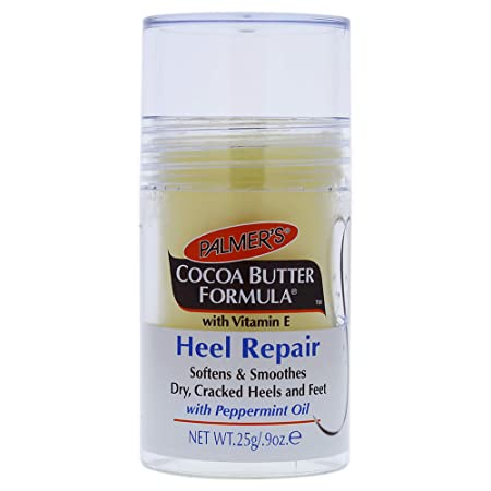 Palmers Cocoa Butter Heel Repair Stick 0.9oz 6 Pack