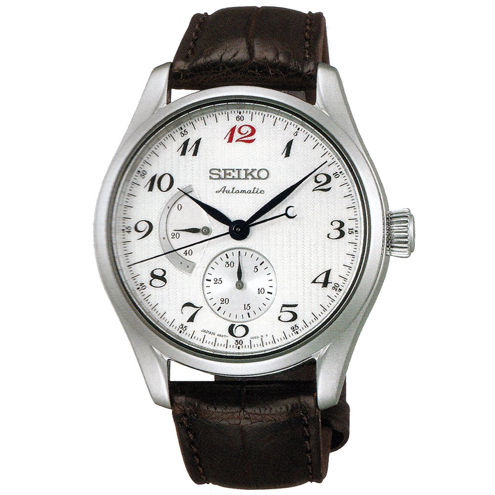 SEIKO (PRESAGE) ''Prestige line regular model'' SARW025 men's(Japan Import-No Warranty)