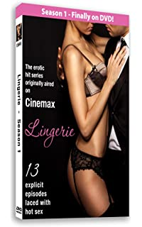 Cinemax erotic shows