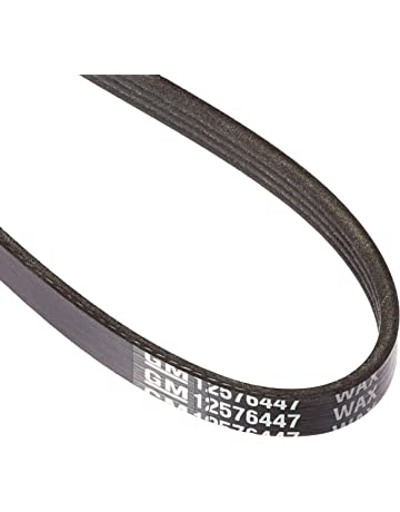 Genuine GM 12576447 Air Conditioning Compressor Belt