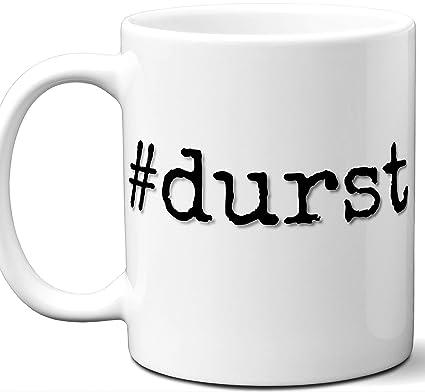 Amazon com: #durst Durst Last Name Gift  Cool Surname Mug  Unique