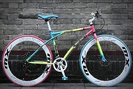 QZ 26-pulgadas carretera Bicicletas, Bicicletas de 24 velocidades ...