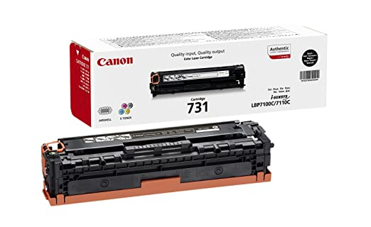 2 opinioni per Canon 6271B002 Toner, Ciano