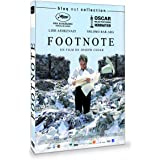 Footnote [Francia] [DVD]