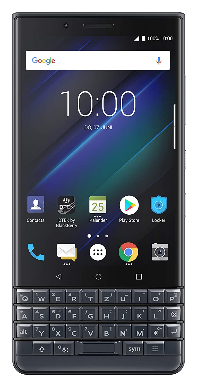 BlackBerry KEY2 LE 11,4 cm (4.5