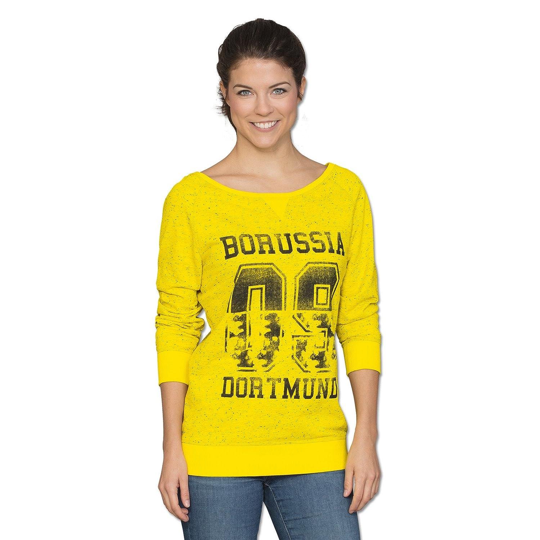 BVB-Sweatshirt für Frauen Beste Weihnachtsgeschenke 2018