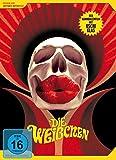 Die Weibchen [Blu-ray] [Limited Edition] (500 Stück limitierte und nummerierte Sonderedition inkl. Soundtrack-CD mit der Originalmusik von Peter Thomas!)