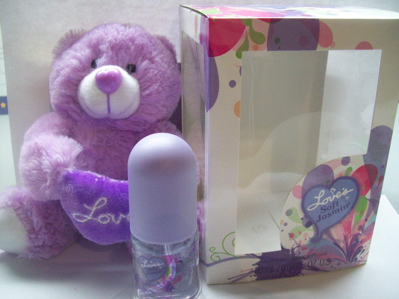 Amazon.com: Amor s Baby Soft Soft Jazmín aroma Mist & Teddy ...