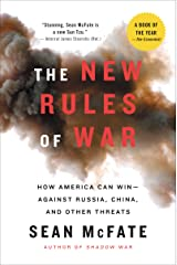 The New Rules of War: Victory in the Age of Durable Disorder Kindle Edition
