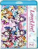 ラブライブ! 2nd Season コンプリートBOX(全13話 スタンダードエディション)[Blu-ray] [Import]