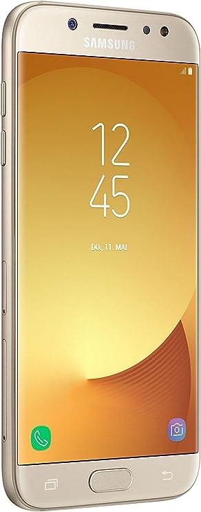 Samsung Galaxy J5 (2017) SM-J530F SIM Doble 4G 16GB Oro: Amazon.es: Electrónica