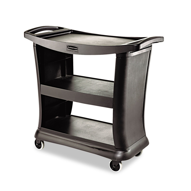 Amazon.com: RCP9T6800 - Rubbermaid 9T68 Executive Service Cart: Home ...
