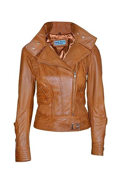 Supermodelo traje de neopreno para mujer 4110 marrón Real motorista de Carreras funda para diseño de