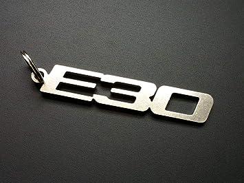 E30 Schlüsselanhänger 316 318 320i 323i 325i 325e Touring Cabrio M3 Keychain Key Chain Keyring Pendant Fob Keyfob Auto